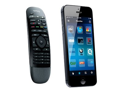 Logitech Harmony Smart Control Add-on - Universalfernbedienung - infrarot