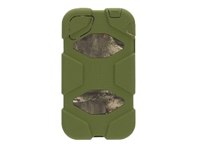 Griffin Survivor Protective case for cell phone silicone, polycarbonate