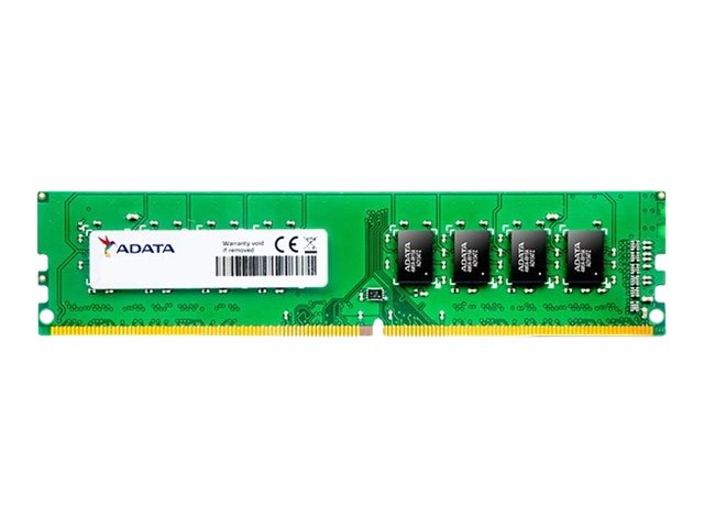 ADATA Premier Series - DDR4 - 8 GB - DIMM 288-PIN - 2133 MHz / PC4-17000 - CL15