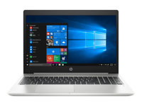 "HP ProBook 450 G6 - Core i5 8265U / 1.6 GHz - Win 10 Home 64-bit - 8 GB RAM - 256 GB SSD NVMe, HP Value - 15.6"" 1920 x 1080 (Full HD) - UHD Graphics 620 - Wi-Fi, Bluetooth - kbd: UK"