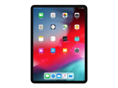 Apple 11-inch iPad Pro Wi-Fi 11' 64GB Sølv Apple iOS 12