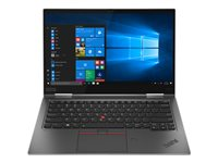 Lenovo ThinkPad X1 Yoga (4th Gen) 20QF Flip design Core i7 8565U / 1.8 GHz  image