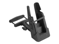 Zebra - Barcode scanner holder - for Zebra MC3300 Premium, MC3300 Premium Plus, MC3300 Standard, MC3300-G