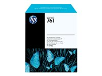 HP 761 - Originale - DesignJet - cartouche de maintenance - pour DesignJet T7100, T7200 Production Printer