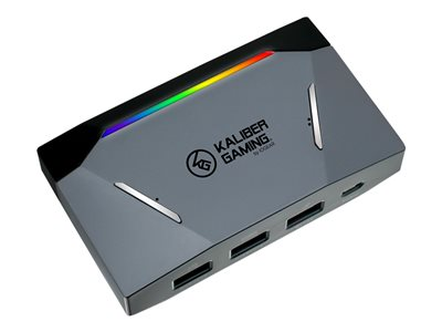 Kaliber Gaming by IOGEAR KeyMander 2 Key