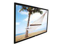 Elite Screens ezFrame Series R120DHD5 Projection screen wall mountable 120INCH (120.1 in)
