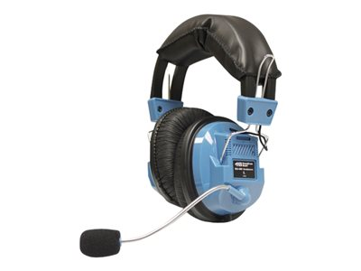 Hamilton SCG-AMV Deluxe Headset Headset full size wired