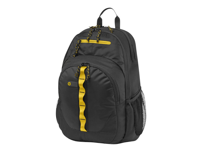 HP Sport Backpack - Notebook-Rucksack - 39.6 cm (15.6