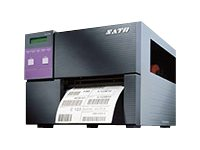 SATO CL 612e Label printer DT/TT 305 dpi up to 472.4 inch/min capacity: 1 roll s