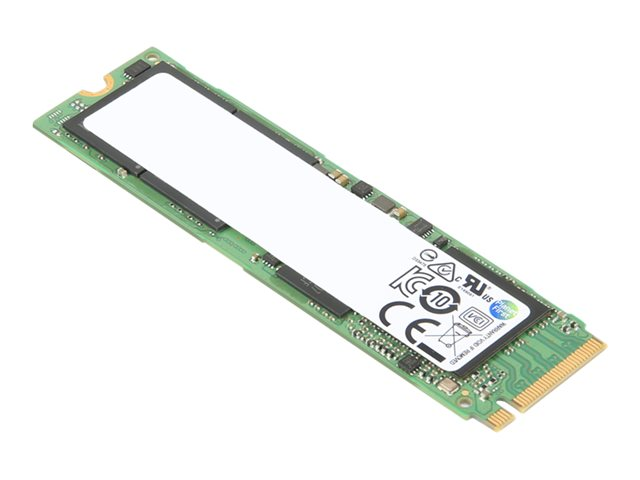 Lenovo - Solid state drive - encrypted - 512 GB