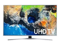 Samsung UN65MU7000F 65INCH Class (64.5INCH viewable) 7 Series LED TV Smart TV