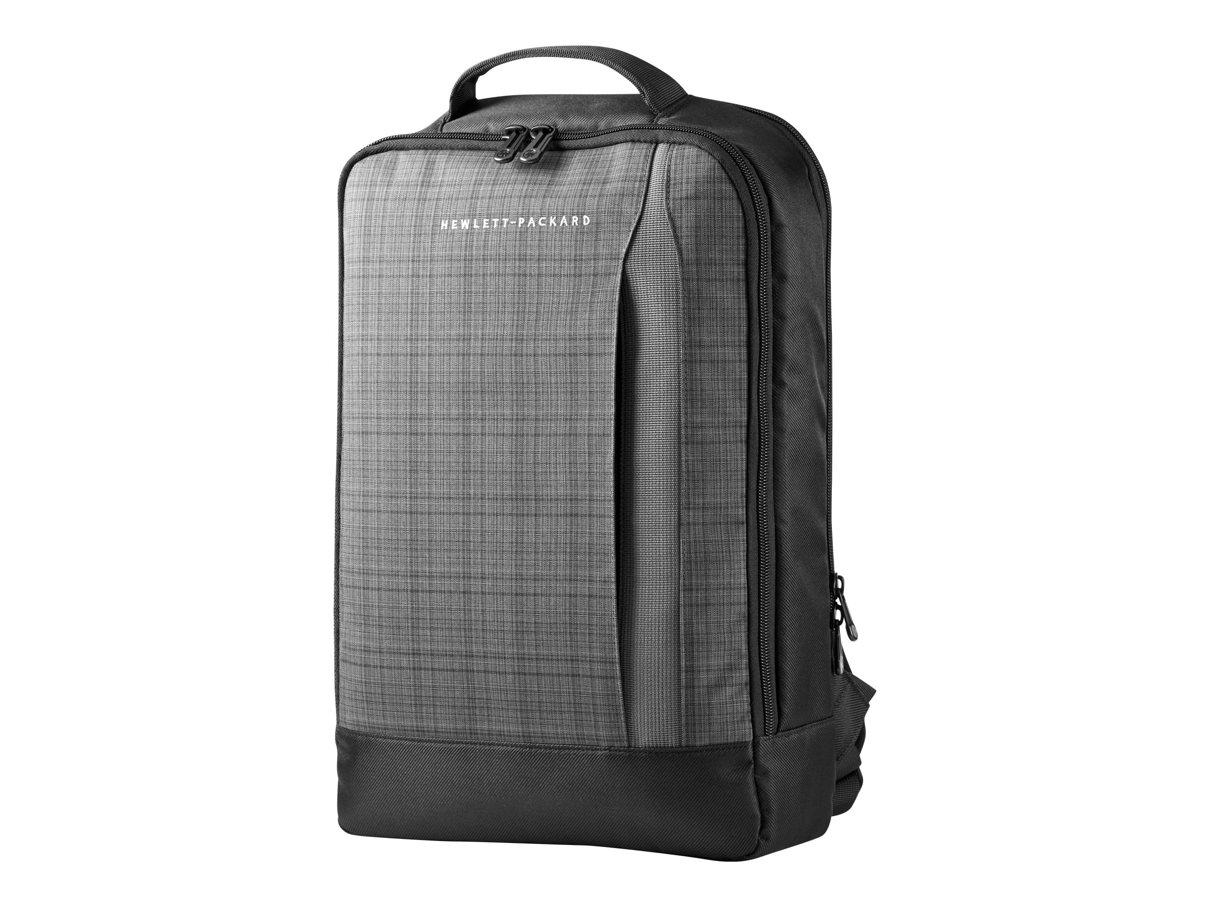 HP Slim Ultrabook Backpack notebook carrying backpack