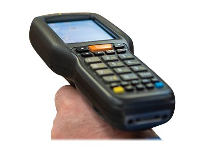 Datalogic Falcon X4 Data collection terminal rugged Win Embedded Compact 7 8 GB