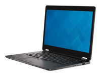Dell Latitude E7470 Ultrabook Core i5 6300U / 2.4 GHz vPro