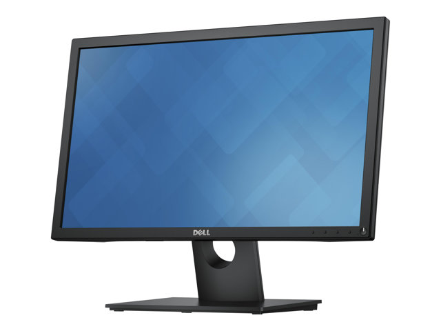 Dell E2216h - LED monitor - 22