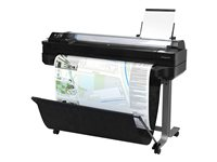 "HP DesignJet T520 ePrinter - 36"" imprimante grand format"
