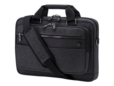 HP Executive Slim Top Load Notebook carrying case 14.1INCH promo