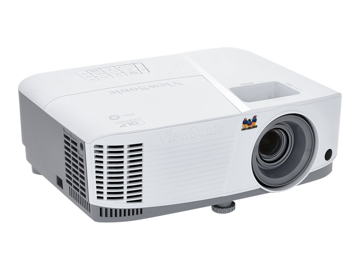 ViewSonic PA503S - DLP projector - 3D