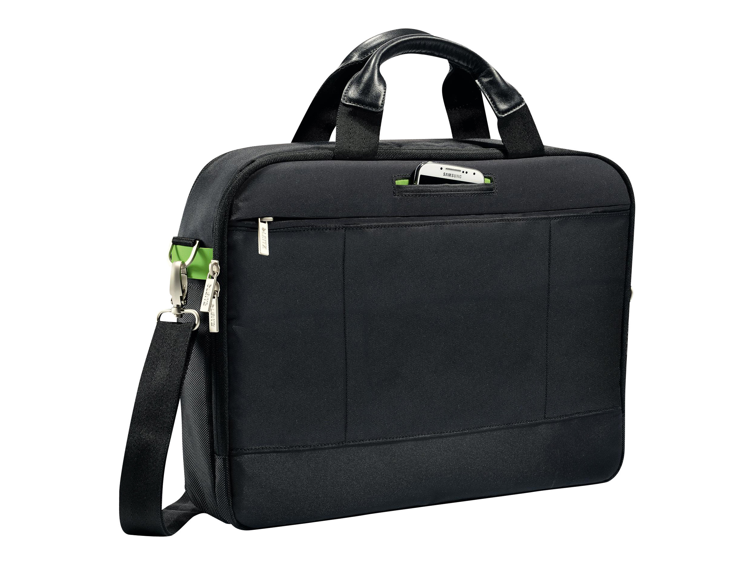 Leitz Smart Traveller - Notebook-Tasche - 39.6 cm (15.6
