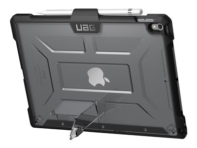 UAG Rugged Case for iPad Air 10.5 & iPad Pro 10.5 Plasma Ice Back cover for tablet rugged