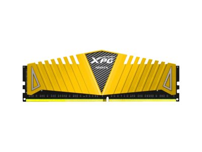 ADATA XPG Z1 Series - Gold Edition - DDR4 - 8 GB: 2 x 4 GB - DIMM 288-PIN - 3300 MHz / PC4-26400