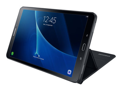 Samsung Book Cover Beskyttelsescover Sort Galaxy Tab A (10.1 tommer)