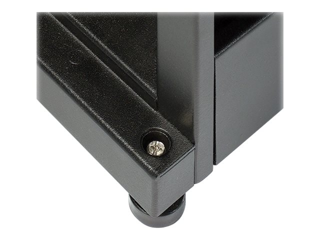 APC NetShelter SX Enclosure with Sides rack - 48U