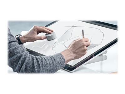 Product | Microsoft Surface Dial - cursor (puck) - Bluetooth
