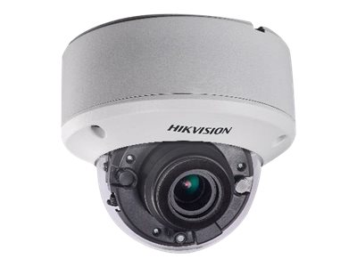 Hikvision 5 MP HD Motorized VF EXIR Dome Camera DS-2CE56H1T-AVPIT3Z - surveillance camera - dome