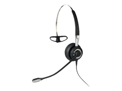 Jabra BIZ 2400 II USB Mono BT MS - headset