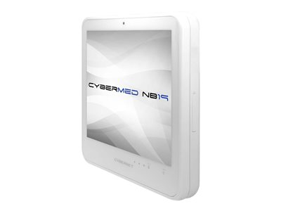 Cybernet CyberMed S19 All-in-one no CPU RAM 0 GB no HDD HD Graphics 520 GigE