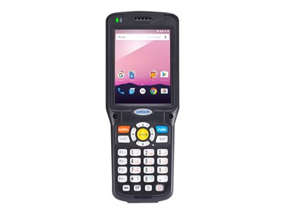 Unitech HT510 Data collection terminal Android 7.0 (Nougat) 16 GB 3.5INCH color (480 x 640)