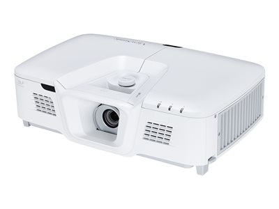 ViewSonic PG800W DLP projector 5000 ANSI lumens WXGA (1280 x 800) 16:10 zoom le