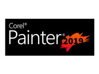 Corel Painter 2019 - Box-Pack (Upgrade)