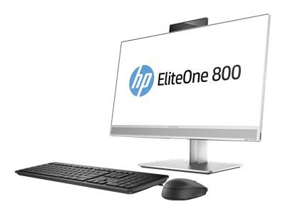 "HP EliteOne 800 G3 - All-in-one - 1 x Core i7 7700 / 3.6 GHz - RAM 8 GB - SSD 512 GB - TLC - DVD-Writer - HD Graphics 630 - GigE - WLAN: 802.11a/b/g/n/ac, Bluetooth 4.2 - Win 10 Pro 64-bit - monitor: LED 23.8"" 1920 x 1080 (Full HD) touchscreen - keyboard: UK - promo"