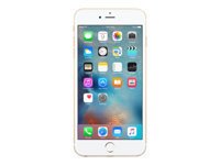 "Apple iPhone 6s - Smartphone - 4G LTE Advanced - 128 GB - TD-SCDMA / UMTS / GSM - 4.7"" - 1334 x 750 pixels (326 ppi) - Retina HD - 12 MP (5 MP front camera) - gold"