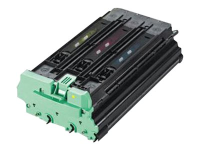 Ricoh - waste ink collector