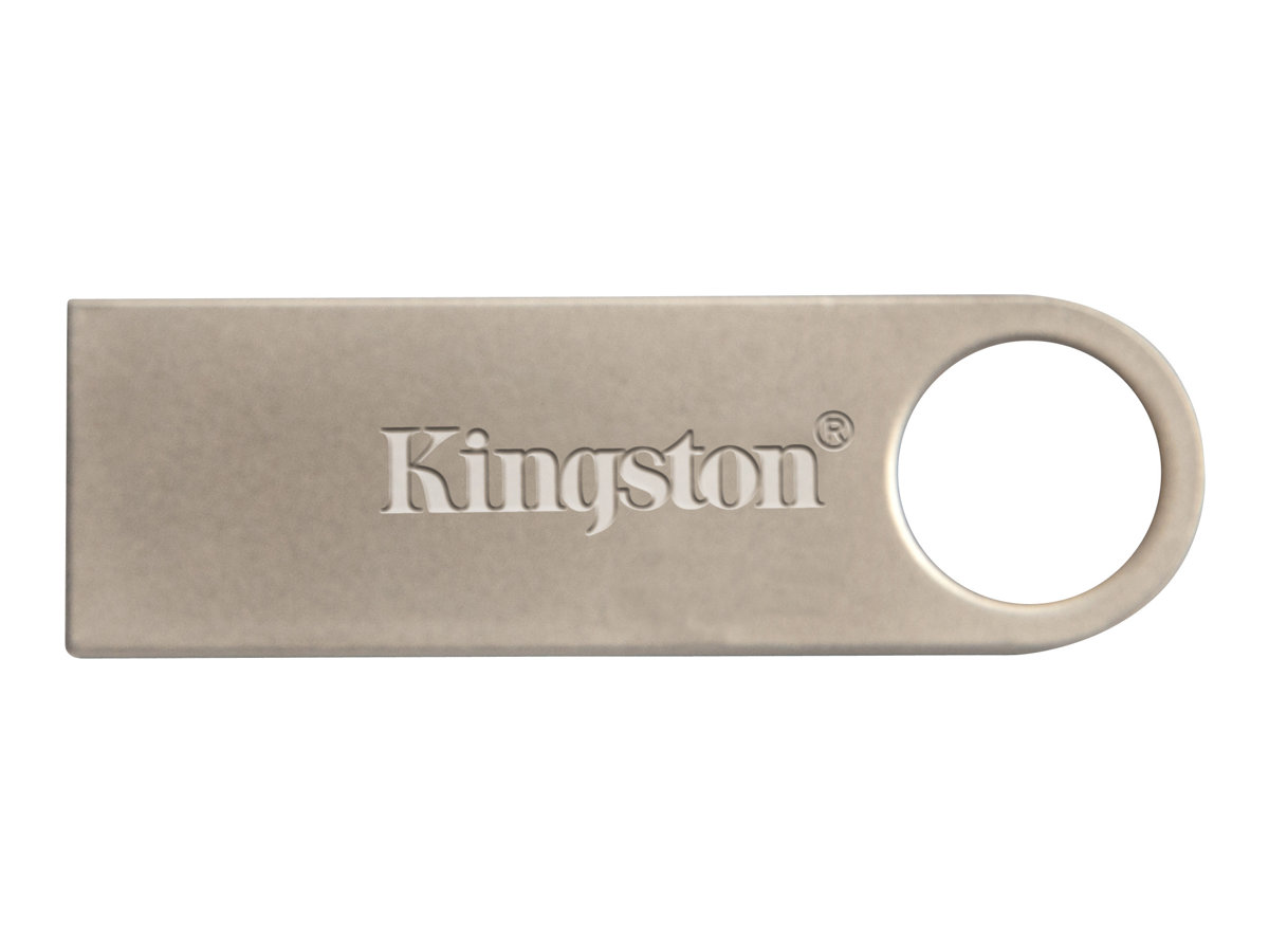 Kingston DataTraveler SE9 - USB-Flash-Laufwerk - 32 GB - USB 2.0