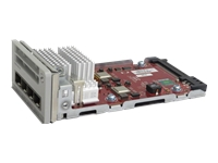 Picture of Cisco Catalyst 9200 Series Network Module - expansion module (C9200-NM-4X=)