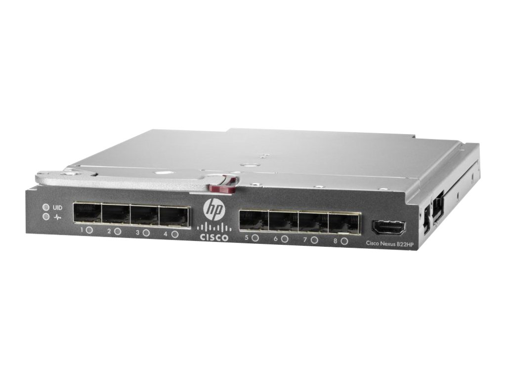 Cisco B22HP - expansion module - 16 ports