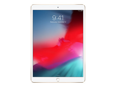 Apple iPad Pro Wi-Fi 10.5' 64GB Guld Apple iOS 12