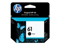 HP 61 Black original ink cartridge
