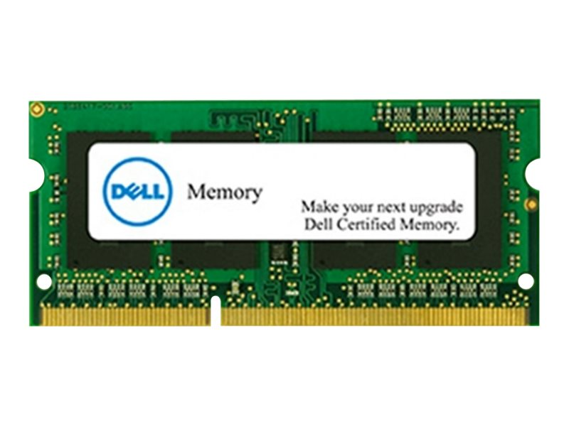 Dell - DDR4 - 16 GB - SO DIMM 260-PIN - 2133 MHz / PC4-17000 - 1.2 V