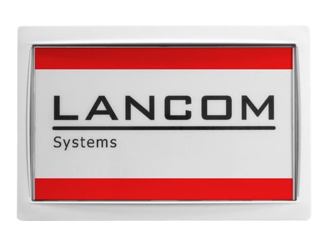 LANCOM Wireless ePaper Display (WDG-2) - Bildschirm - kabellos
