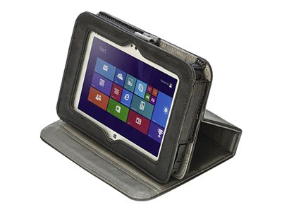 product infocase toughmate m1 portfolio screen cover for tablet