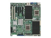 SUPERMICRO H8DIi+-F - motherboard - extended ATX - Socket F - AMD SR5690/SP5100