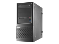 ASUS ESC700 G2 - Tower - RAM 0 MB - no HDD - DVD-Writer - no graphics - GigE - no OS - monitor: none