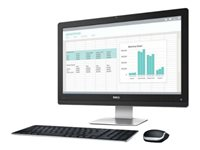 Dell Wyse 5213 All-in-One Thin Client Thin client all-in-one 1 x G-T48E 1.4 GHz RAM 2 GB