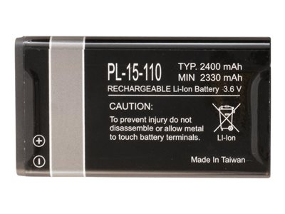 Infinite Peripherals Battery Li-Ion 2400 mAh