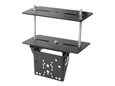 Gamber-Johnson Forklift Mount Mounting component (clam shell, overhead guard mount) for radio